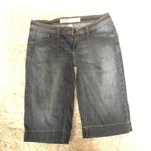 Mossimo Supply Co Jeans